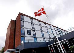 Hotel Britannia - Esbjerg - Gebäude