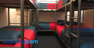 Duo Nomad - Washington DC - Chambre