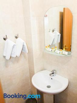 Victoria - Varna - Bathroom