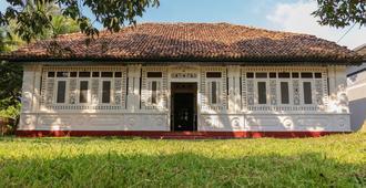 Villa Rosa Blanca - White Rose - Galle - Edificio