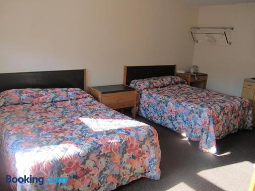 Shine Motel - Summerside - Bedroom