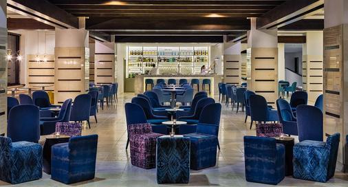 H10 Estepona Palace - Estepona - Bar
