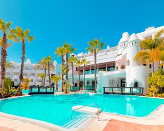 H10 Estepona Palace - Estepona - Pool