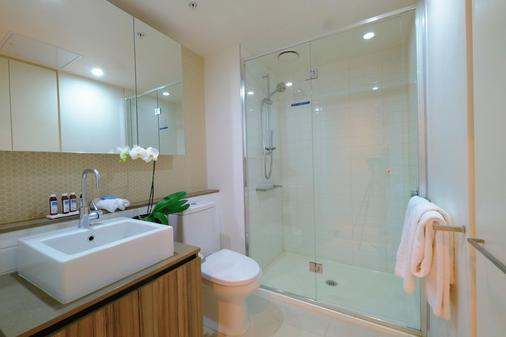 The Jazz Corner Hotel - Melbourne - Bathroom