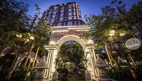 Super Hotel Candle - Hanoi - Gebäude