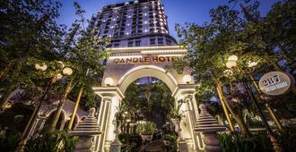 Super Hotel Candle - Hanoi - Edificio