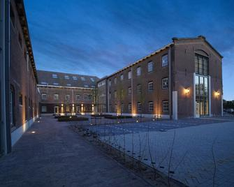 The Fallon Hotel Alkmaar - Alkmaar - Gebouw