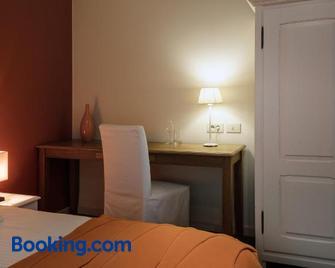 Vakantiewoning Babillie - Roeselare - Slaapkamer