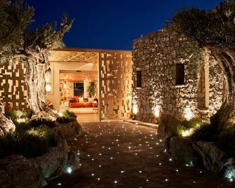 Myconian Naia - Preferred Hotels & Resorts - Mykonos - Building
