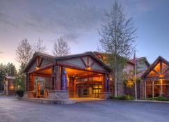 Holiday Inn Express Hotel & Suites Mccall-The Hunt Lodge - McCall - Edificio