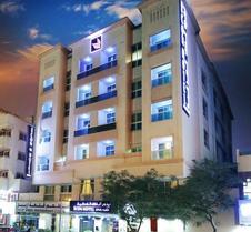 Icon Hotel Apartments