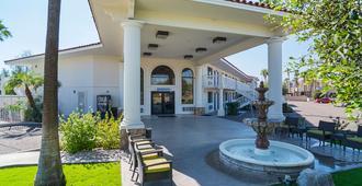 Motel 6 Chandler, AZ - Chandler - Edificio