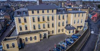 Maldron Hotel Shandon Cork - Cork - Building