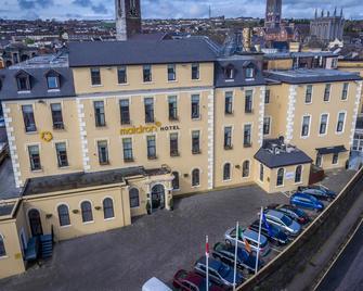 Maldron Hotel Shandon Cork - Cork - Building