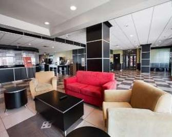 Travelodge by Wyndham Absecon Atlantic City - Absecon - Лоббі