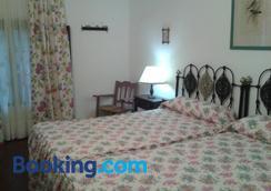 Hostal Gran Capitan - Chipiona - Bedroom