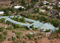 Mercure Kakadu Crocodile Hotel - Jabiru - Vista del exterior