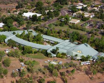 Mercure Kakadu Crocodile Hotel - Jabiru - Outdoor view