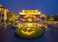 Huayu Resort & Spa Yalong Bay Sanya - Sanya - Rakennus