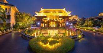 Huayu Resort & Spa Yalong Bay Sanya - Sanya - Edificio