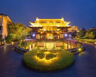 Huayu Resort & Spa Yalong Bay Sanya - Sanya - Building