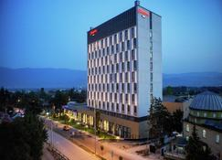 Hampton by Hilton Bolu - Bolu - Building