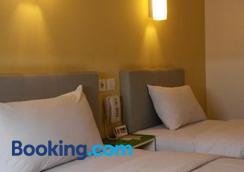 阿瑪里斯畔里瑪博里 2 號酒店 - 雅加達 - 南雅加達 - 臥室