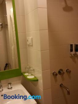 阿瑪里斯畔里瑪博里 2 號酒店 - 雅加達 - 南雅加達 - 浴室