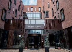 Hotel Odeon - Odense - Edificio