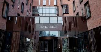 Hotel Odeon - Odense - Building