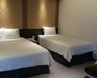 Sunrise Hill Motel - Gunsan - Bedroom