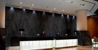 Intercontinental Kuala Lumpur - Kuala Lumpur - Front desk