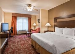 Best Western Plus Ruidoso Inn - Ruidoso - Slaapkamer