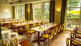 Hk-Hotel Düsseldorf City - Düsseldorf - Restaurante