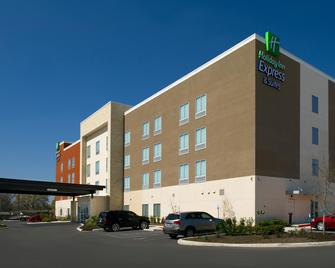 Holiday Inn Express & Suites New Braunfels - New Braunfels - Gebäude