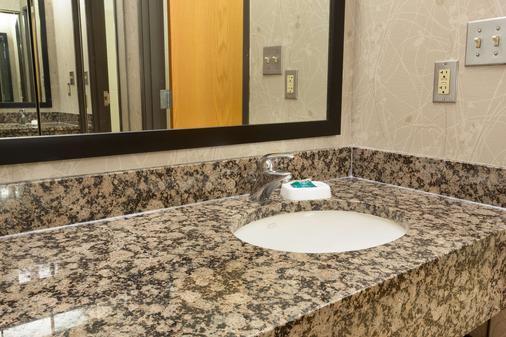 Drury Inn & Suites Lafayette, LA - Lafayette - Phòng tắm