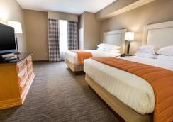 Drury Inn & Suites Lafayette, LA - Lafayette - Phòng ngủ
