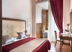 Hotel Leon Bianco - San Gimignano - Habitación