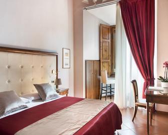 Leon Bianco - San Gimignano - Κρεβατοκάμαρα