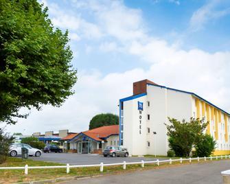 Ibis Budget Dax Saint Paul Les Dax - Saint-Paul-lès-Dax - Edificio
