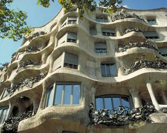 Ibis Barcelona Ripollet - Ripollet - Будівля
