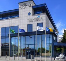 The Royal Hotel and Leisure Centre