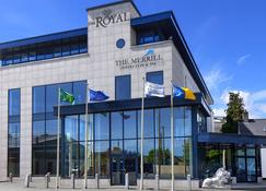 The Royal Hotel and Leisure Centre - Bray - Gebäude