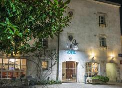 Hotel Saint Nicolas - La Rochelle - Bangunan