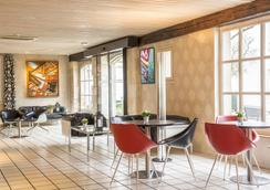 Hotel Saint Nicolas - La Rochelle - Restaurant
