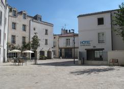 Hotel Saint Nicolas - La Rochelle - Edificio