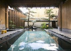 Hiranoya - Gamagōri - Πισίνα