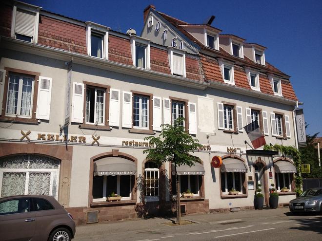 Beausejour - Colmar - Edificio