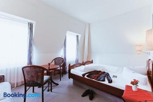Hotel Kipping - Dresden - Bedroom
