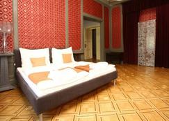Chateau Kotera - Kolín - Bedroom